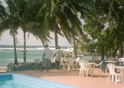 2004 Little Cayman